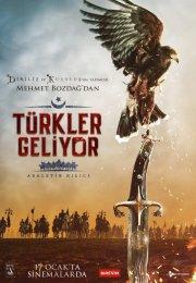 Türkler Geliyor: Adaletin Kılıcı izle (2019)
