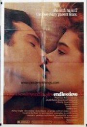 Affedilmeyenler (Endless Love) Full İzle 1981