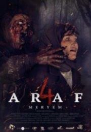Araf 4: Meryem Yerli Korku Filmi (2020) Full İzle