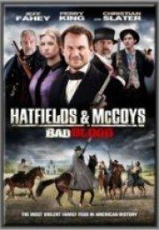 Bad Blood: The Hatfields and McCoys Full İzle 2012