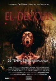 El-Deccur  Korku Filmi Full İzle