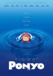 Küçük Deniz Kızı Ponyo Full İzle