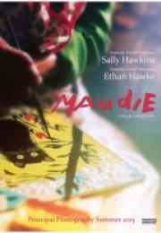 Maudie Türkçe Dublaj Full İzle (2016)