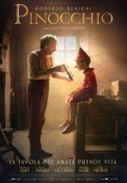 Pinokyo (Pinocchio) Türkçe Altyazılı İzle