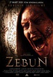 Zebun Yerli Korku Filmi İzle 2020