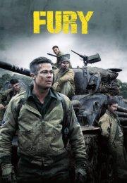 Fury (Hiddet – 2014)