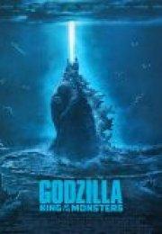 Godzilla 2: Canavarlar Kralı