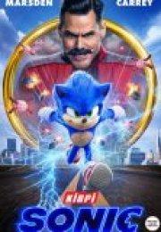 Kirpi Sonic Türkçe Dublaj izle
