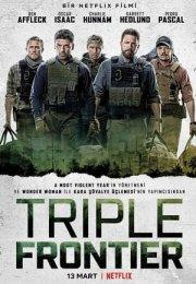 Triple Frontier İzle