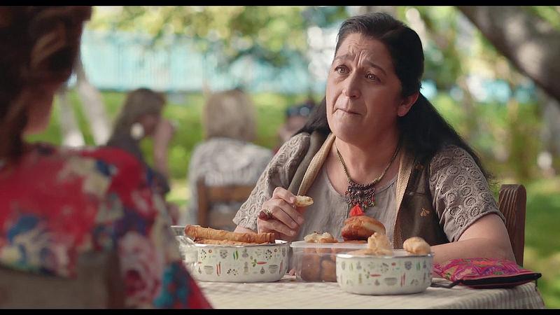 Maide'nin Altın Günü Filmi İzle