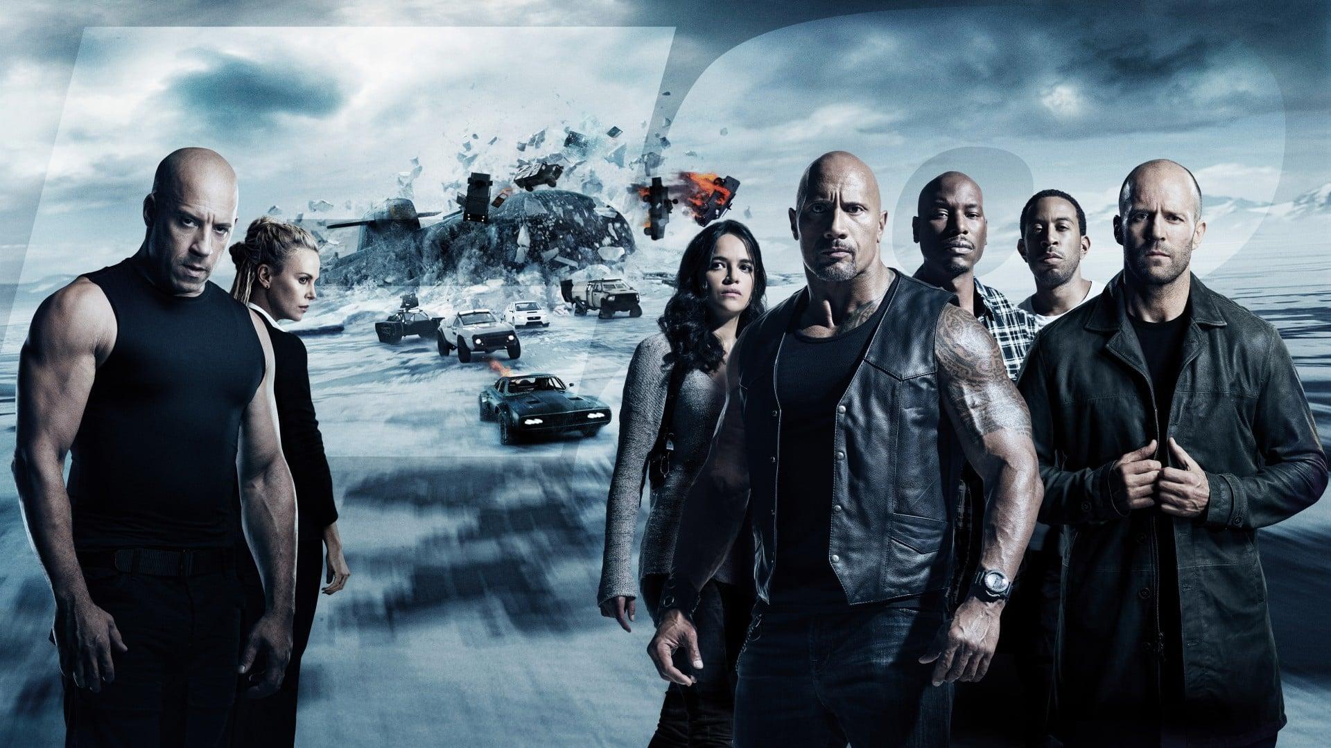 Hızlı ve Öfkeli 9 izle (2020)