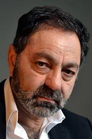Nasser Memarzia
